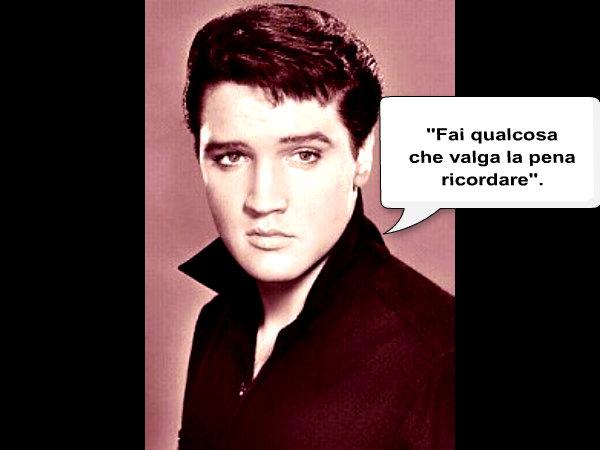 Elvis Aphorism | The Wonder of ELVIS by Marilena