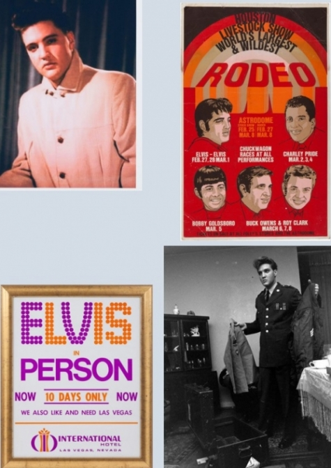 New Elvis auction coming