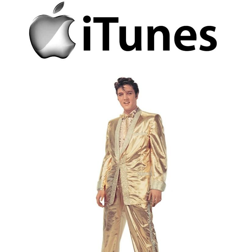 Elvis ITunes