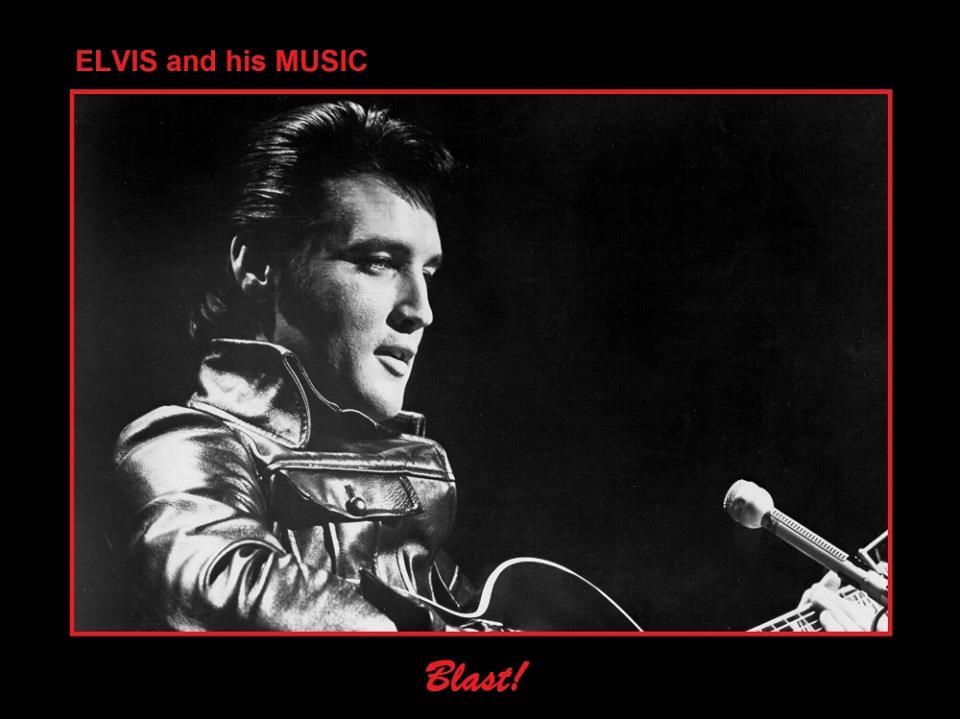 Elvis Blast