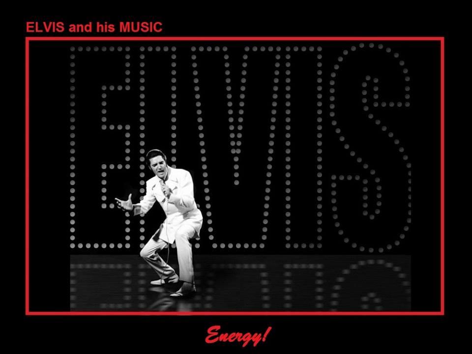 Elvis Dynamite