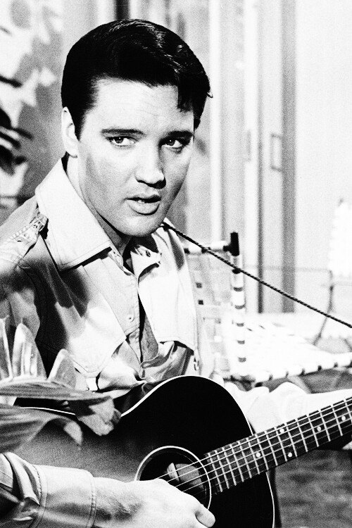 Elvis in Girl Happy (1965)