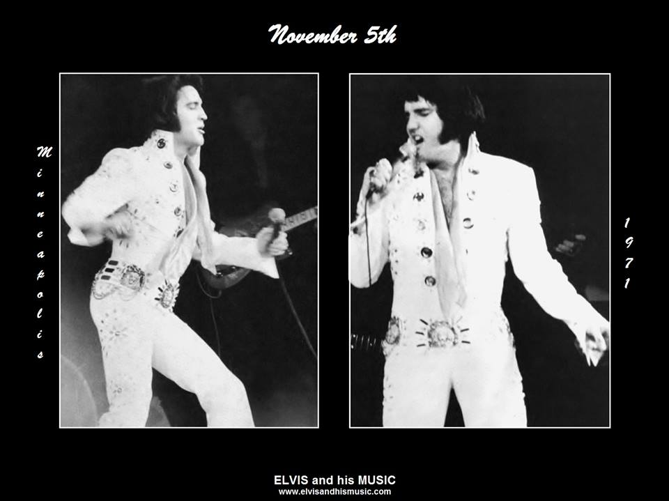 November 5th, 1971