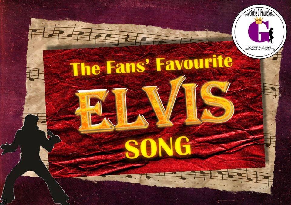 The Fan's Favorite Elvis Song