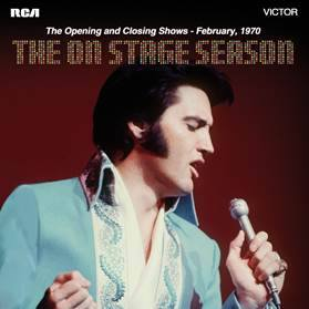 ON STAGE SEASON – The Opening and Closing Shows – 2CD