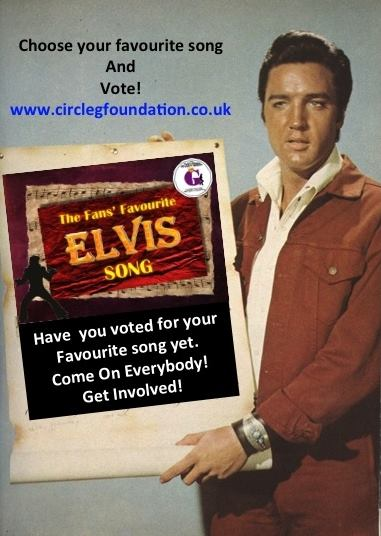 The Fan's Favourite Elvis Song