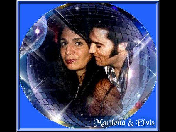 Marilena & Elvis